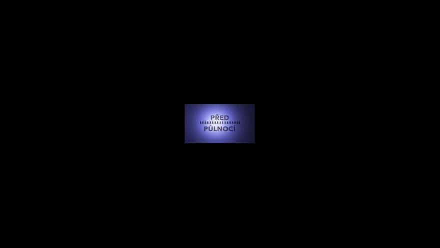 Video Před půlnocí