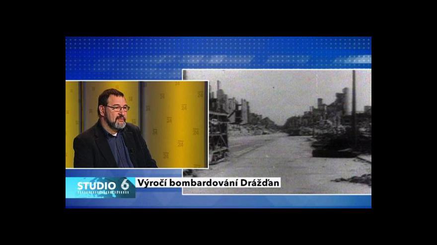 Video Rozhovor s Jaroslavem Šonkou a Jiřím Peškem
