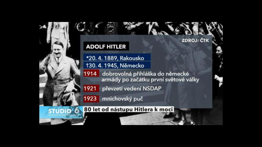 Video Rozhovor s Ivo Pejčochem
