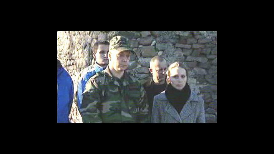 Video Vzpomínka na leteckou tragédii