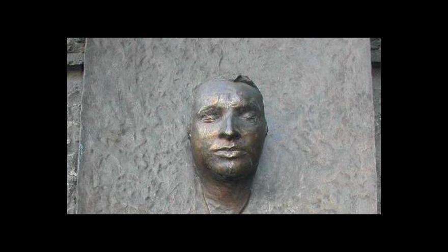 Video 43. výročí sebeupálení Jana Palacha