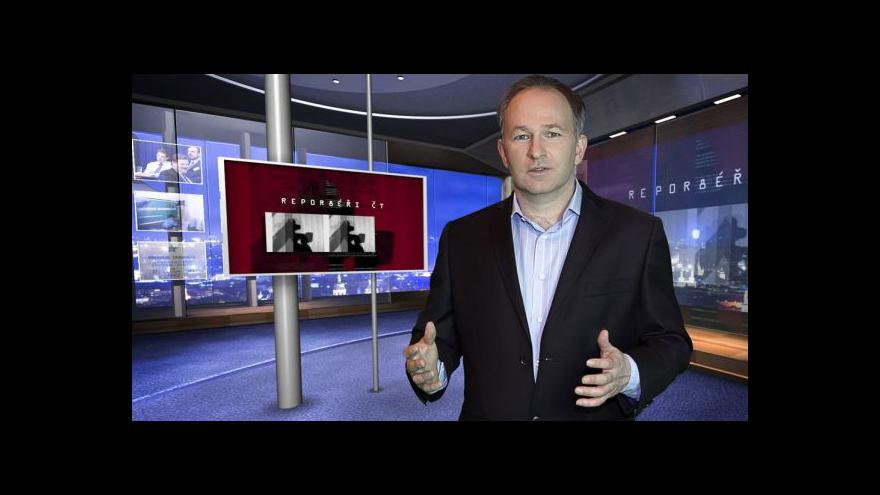 Video Reportéři ČT mapovali případy zabavených dětí v Británii