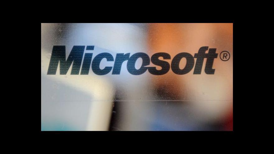 Video Microsoft představil Windows 10