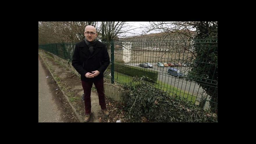 Video Francie zaměstná v boji proti terorismu skoro 2700 lidí