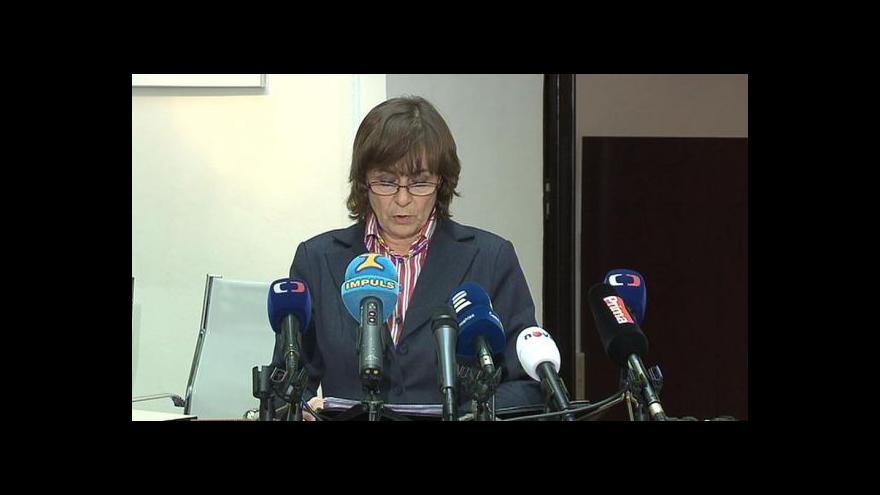 Video Poslankyně Chalánková: Matka odebraných dětí nic nezamlčela