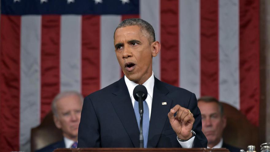 Video ŽIVĚ: Americký prezident Obama před svou poslední zahraniční cestou v úřadu