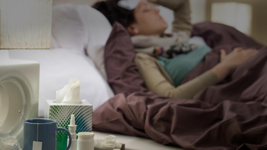Video Rozhovor s lékařkou o chřipce