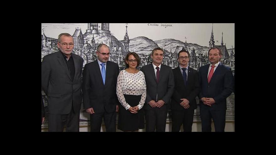 Video Primátoři po jednání: Pro ITI chtějí více peněz