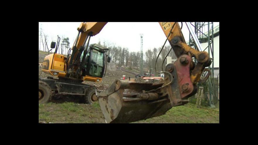 Video Amfiteátr na Lochotíně se opravuje - kdo tam bude vystupovat?