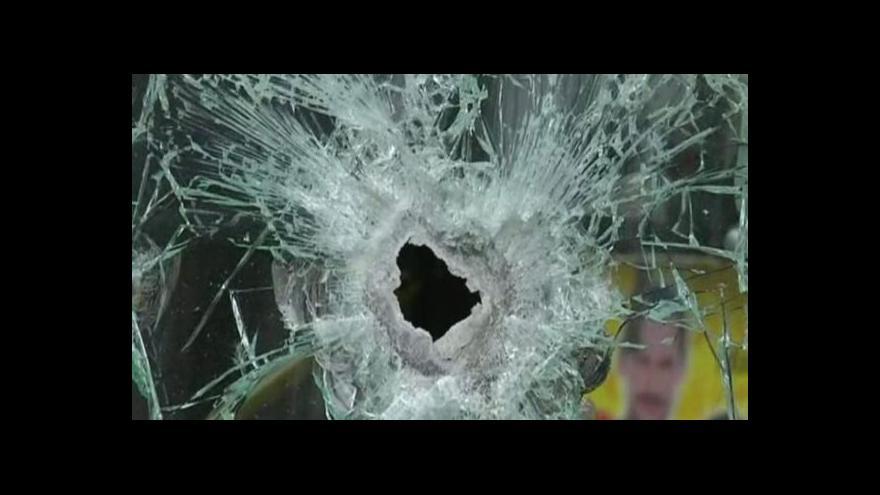 Video Doněck hlásí další civilní oběti