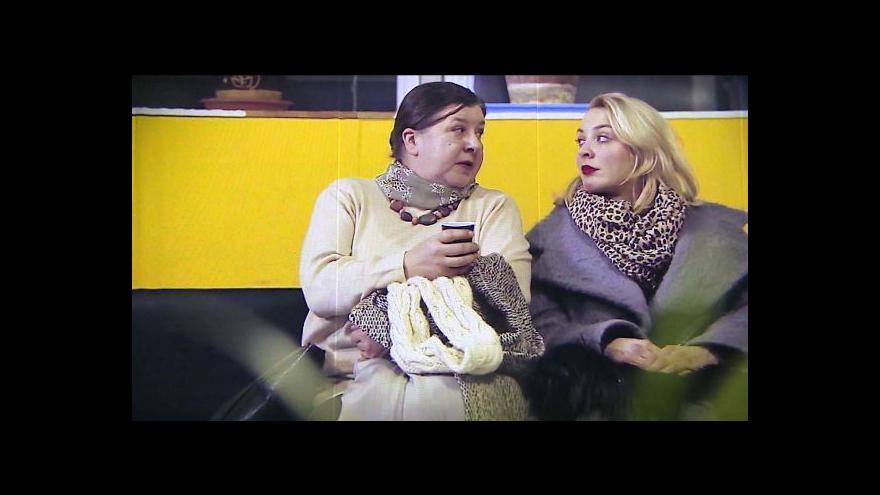 Video Bez komentáře: Die Young v HaDivadle