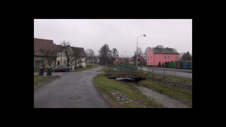 Video Části Jiřetína hrozí demolice, těžařům nezaměstnanost