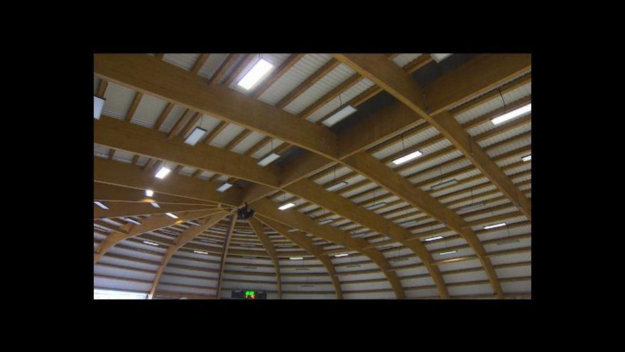 Video Nový stadion v Jičíně čeká další úprava