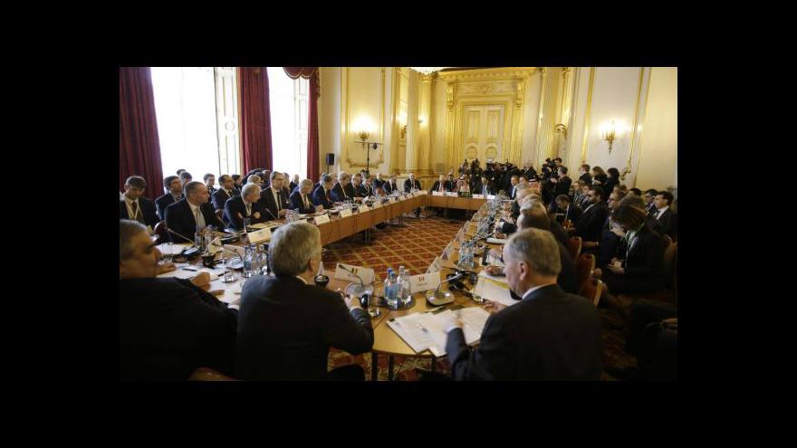Video Koalice hodnotí boj proti Islámskému státu
