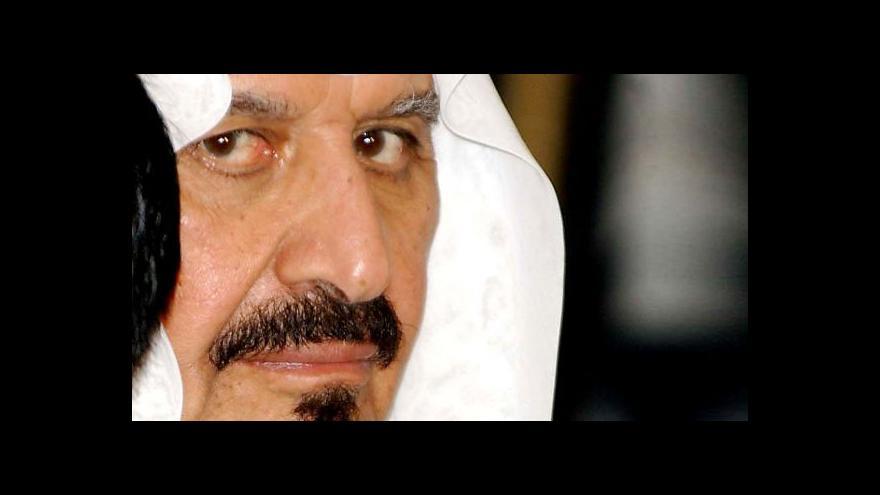 Video Horizont: Dopady změny na trůnu v Saúdské Arábii