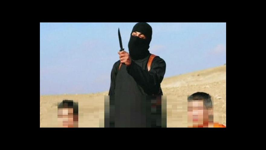 Video Vypršelo ultimátum pro zaplacení výkupného