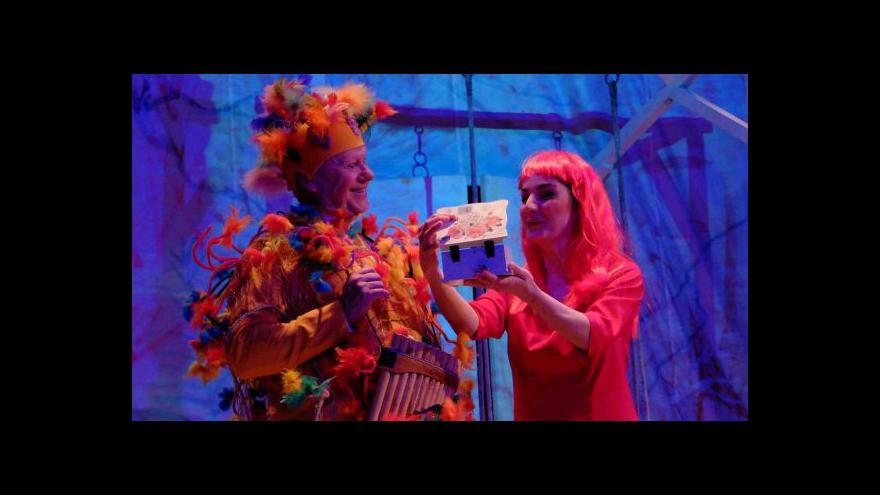 Video Sežeňte Mozarta! požaduje Studio Ypsilon