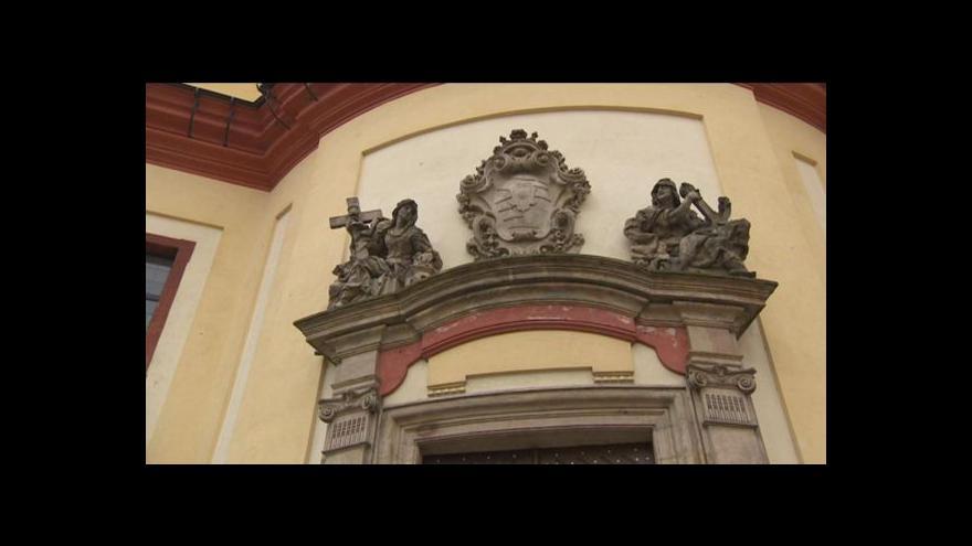 Video Čekání na výsledek církevních restitucí v Pardubickém kraji