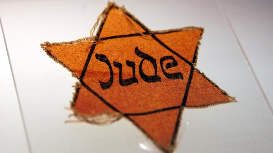Video ŽIVĚ: Pietní akce k Mezinárodnímu dni památky obětí holocaustu