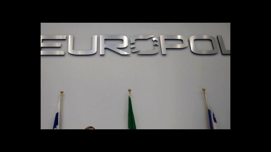 Video Druhý muž Europolu: Chceme protiteroristickou centrálu
