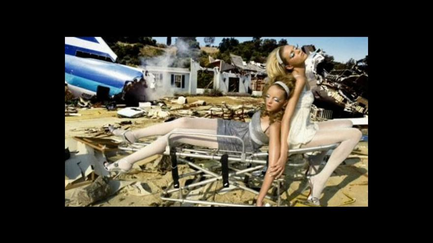 Video LaChapelle vystavuje v Limě