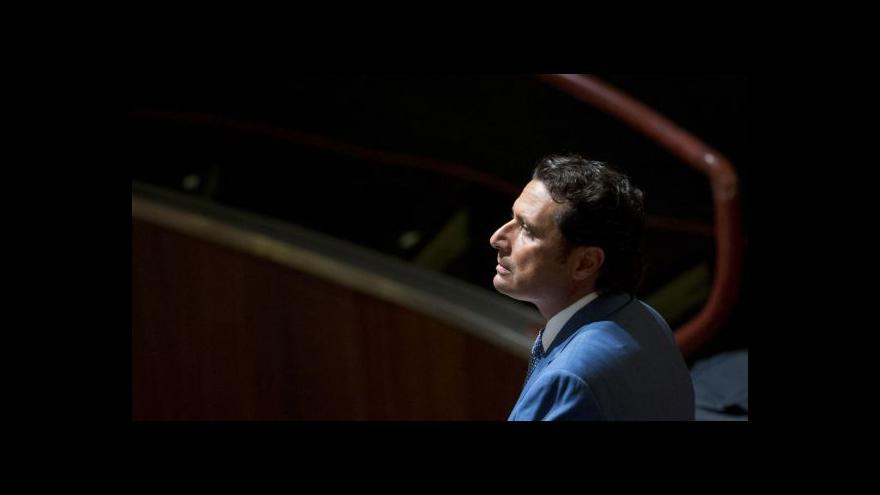 Video Kašpar: Italové považují potopení Concordie za ostudu