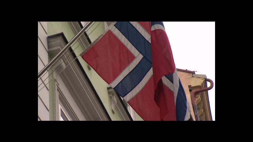 """Video Světla a stíny """"norského"""" případu"""