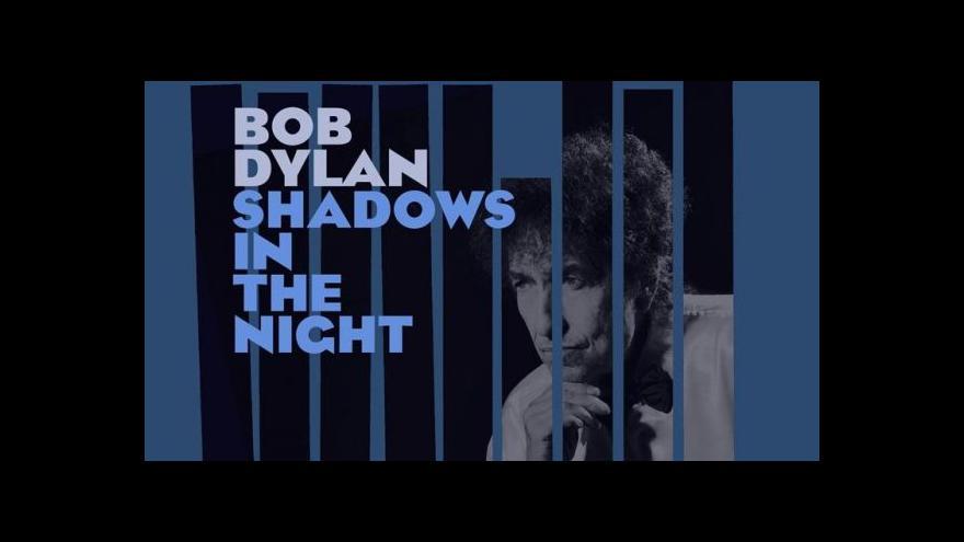 Video Dylan rozdá novou desku seniorům zdarma