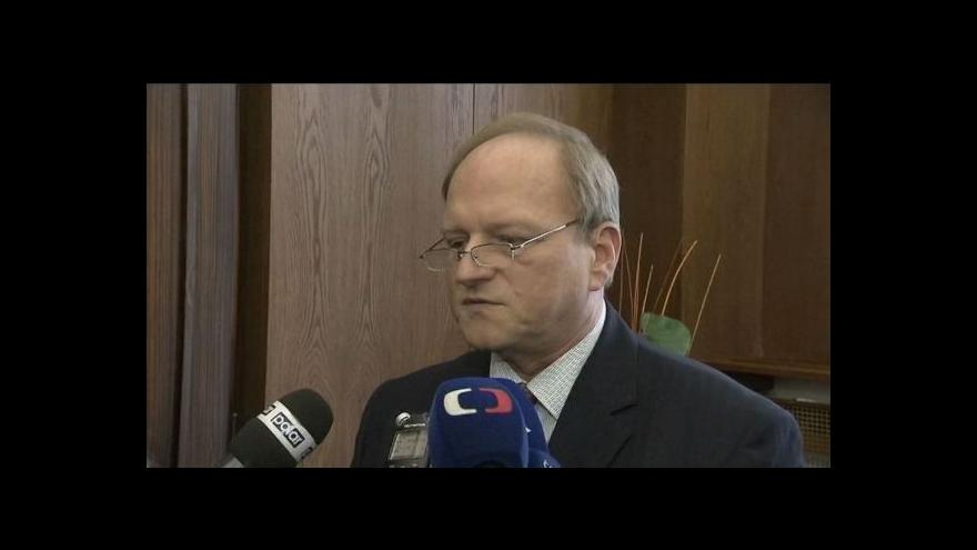 Video Městská nemocnice Ostrava má nového šéfa