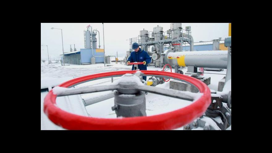Video Expert: Rusko se s EU nemohlo dohodnout na využívání plynovodu