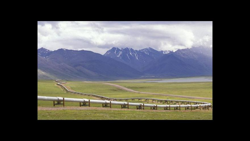 Video Americká vláda ochrání velké území Aljašky od těžby ropy
