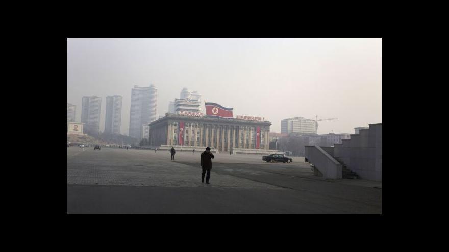 """Video Koreanista: KLDR řadu let řeší konec """"bianco šeků"""" od Číny"""
