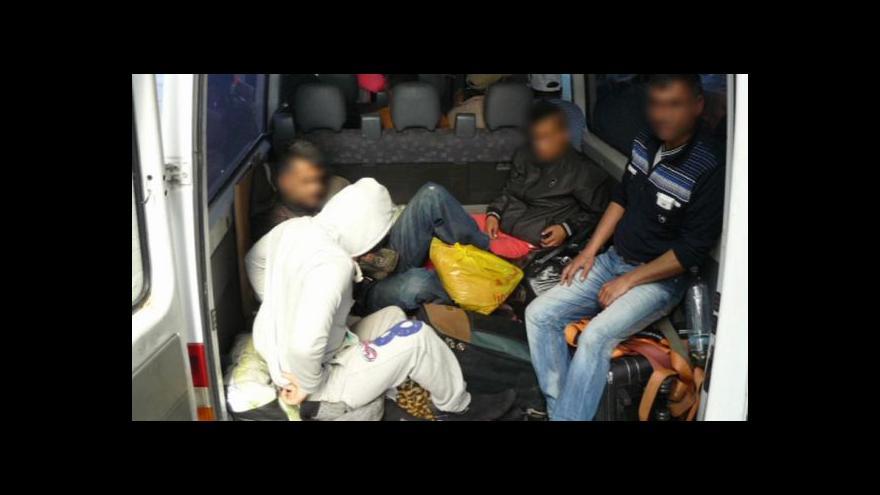 Video Události: Česko zůstává hlavně migrační zemí