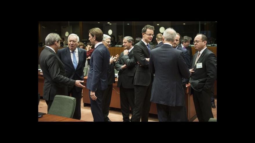 Video Horizont ČT24: EU prodloužila sankce proti Rusku