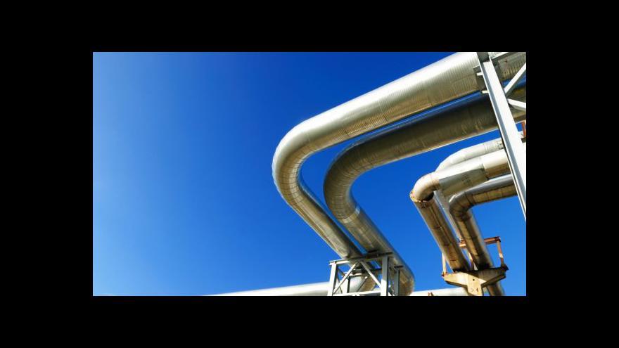 Video Stavba kontroverzního ropovodu