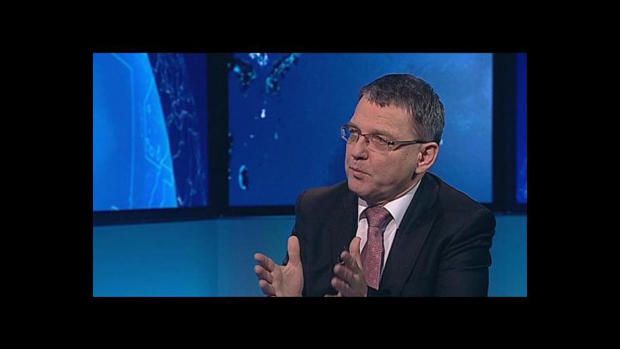Video Zeman přirovnal výroky Zaorálka k appeasementu