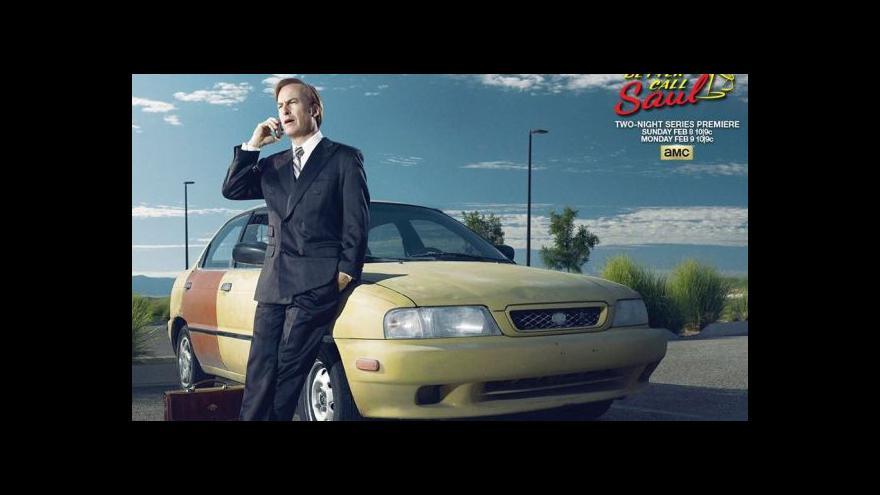 Video Perníkového tátu vystřídá jeho právník Saul