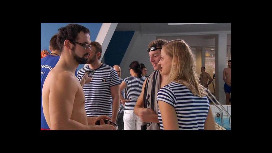 Video Nadace Světluška získala 40 Kč za každého návštěvníka