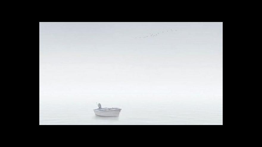 Video Do DISKu dorazila Bouře