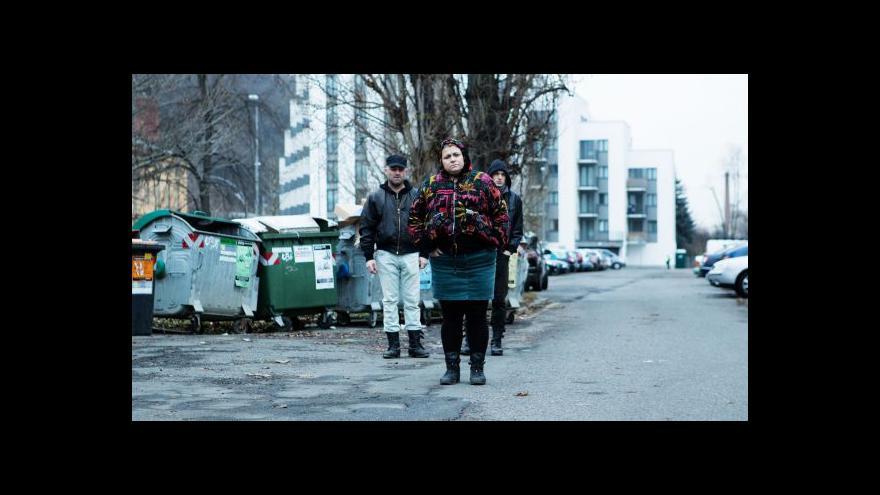 Video Herci a tvůrci představují Reportérku