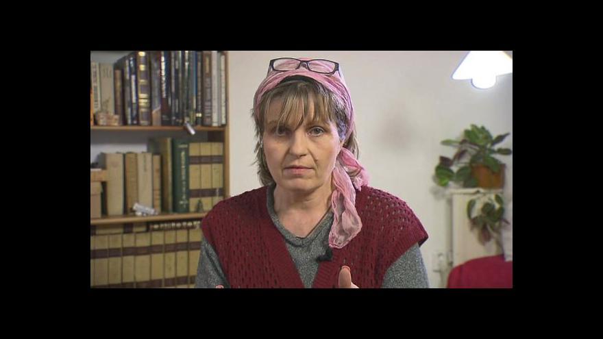 Video Petra Procházková: Ukrajinskou armádu zastihl konflikt v úděsném stavu