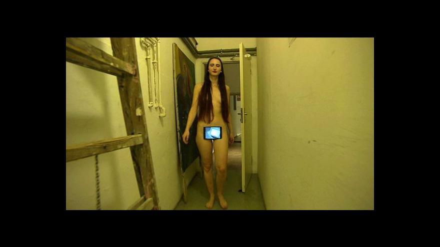 Video NoD připomíná půlstoletí videoartu