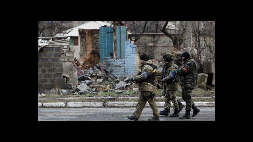 Video USA chtějí na Rusko tlačit hlavně sankcemi