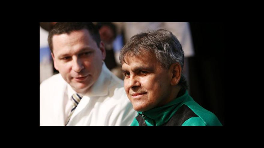 Video Bartoloměj Pešta: Transplantovali mu pět orgánů, už se cítí dobře