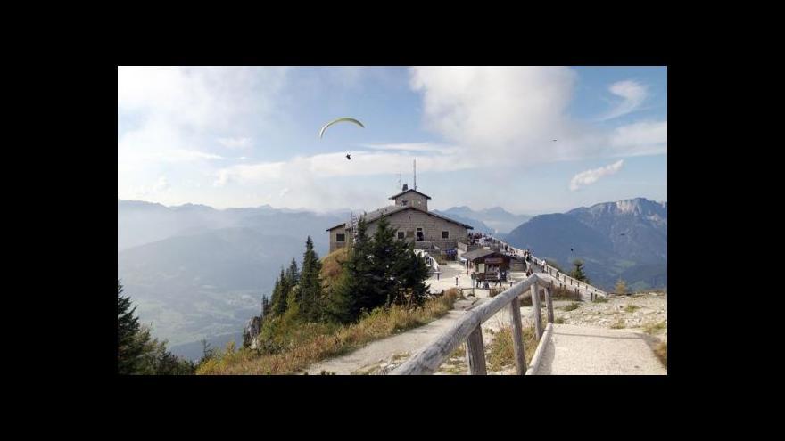 Video Na cestě po Bavorsku