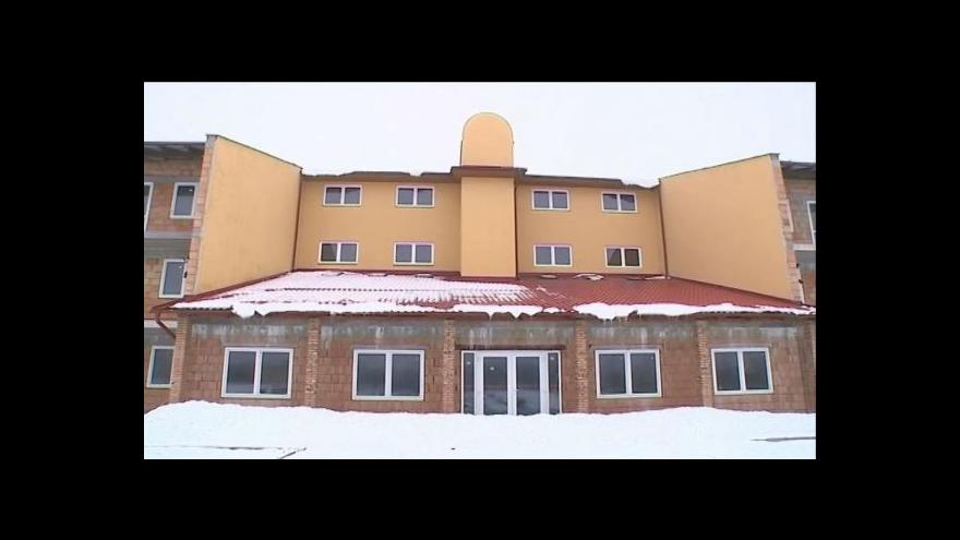 Video Obec Turovice bojuje s obrovským dluhem