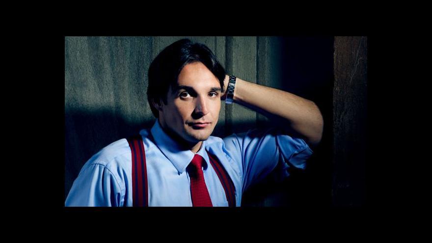 Video Adam Plachetka vystoupí poprvé v MET