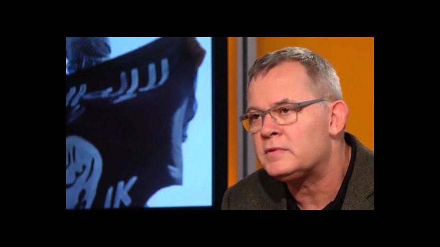 Video Didier Francois strávil v zajetí IS přes 10 měsíců