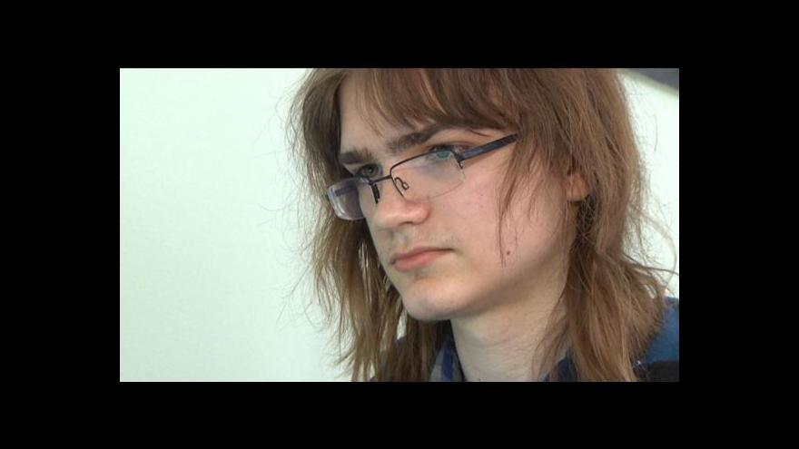 Video Mladý programátor z Pardubic uspěl v celosvětové soutěži