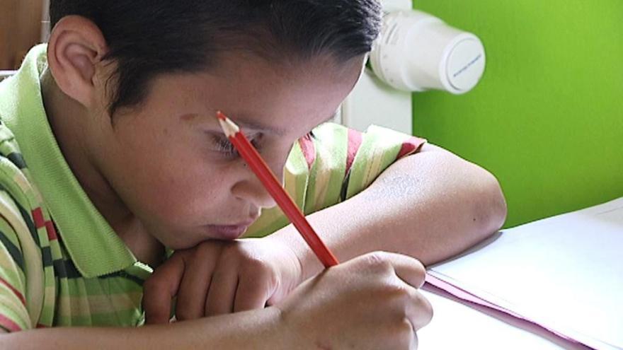 Video Události: Rodiče romských dětí si stežují na postup školy v Krásné Lípě
